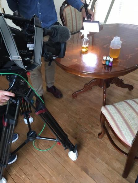 beer-essential oils-tv